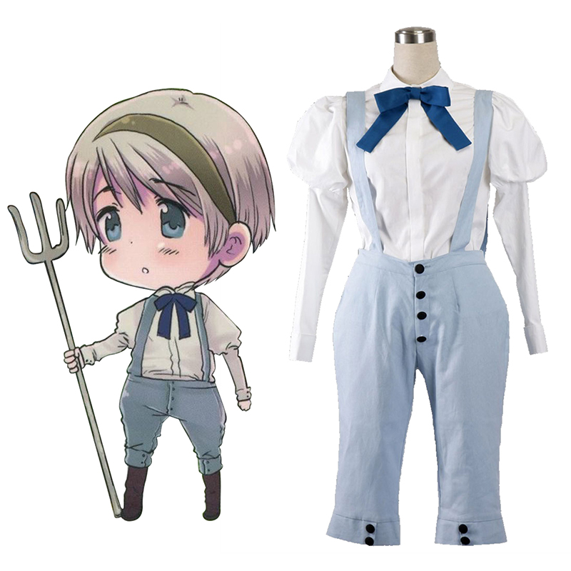 Axis Powers Hetalia Ukraine 1 Cosplay Costumes South Africa