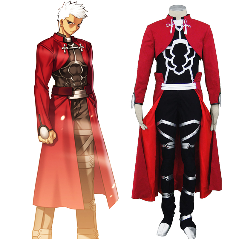 The Holy Grail War Archer Cosplay Costumes South Africa