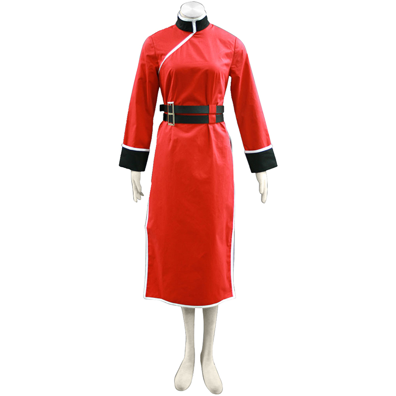 Gin Tama Kagura 4 Cosplay Costumes South Africa