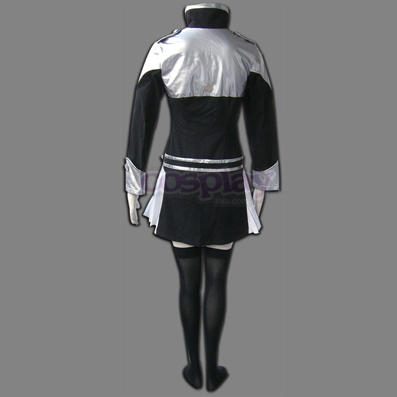 D.Gray-man Lenalee Lee 1 Cosplay Costumes South Africa