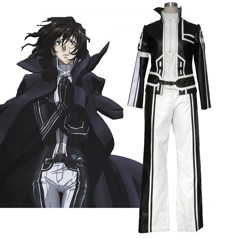 D.Gray-man Miranda Lotto 2 Cosplay Costumes South Africa