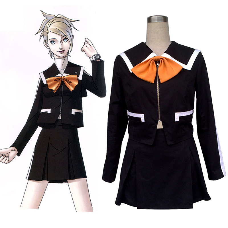 Persona 2: Innocent Sin Lisa Silverman 1 Cosplay Costumes South Africa