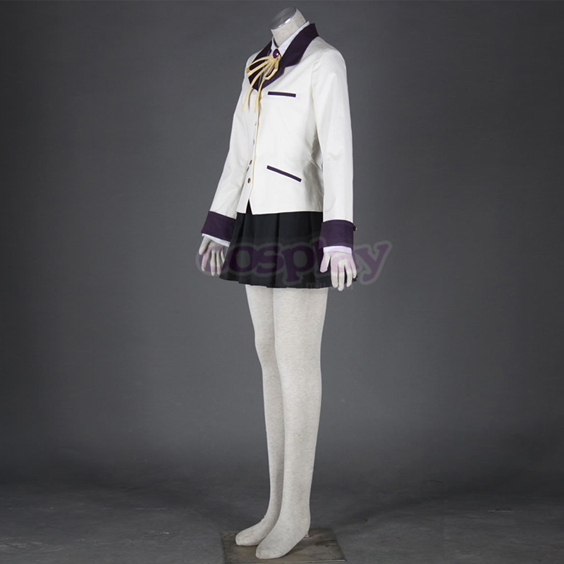 Angel Beats! Tachibana Kanade 1 Cosplay Costumes South Africa