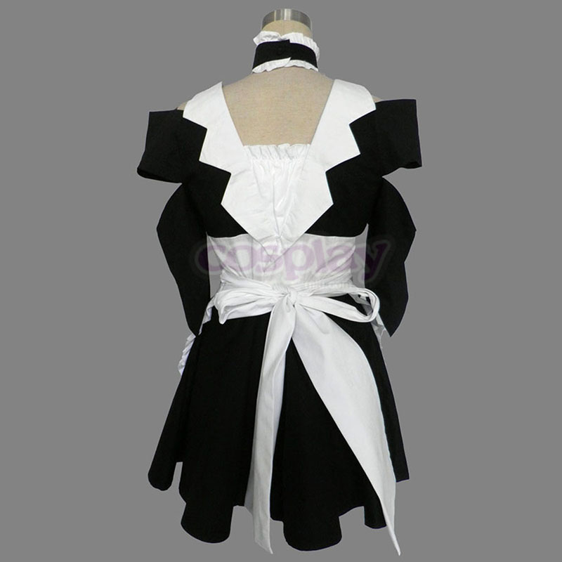 Maid Sama! Maid Latte 1 Cosplay Costumes South Africa