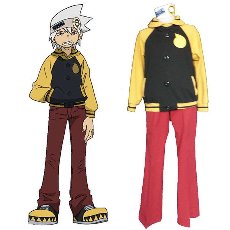 Soul Eater SOUL 1 Cosplay Costumes South Africa