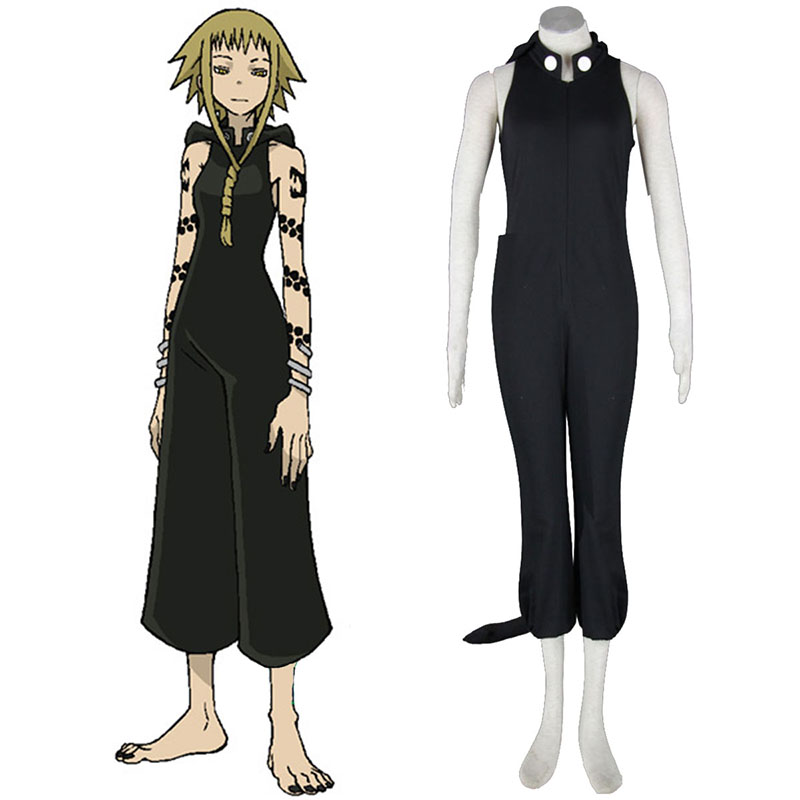 Soul Eater Medusa 1 Cosplay Costumes South Africa
