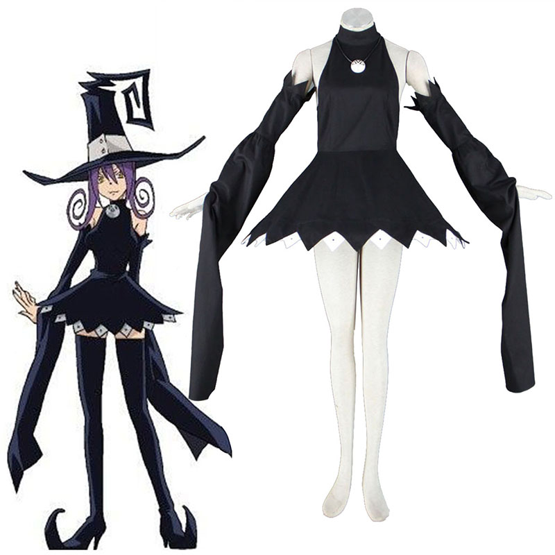 Soul Eater Blair 1 Cosplay Costumes South Africa