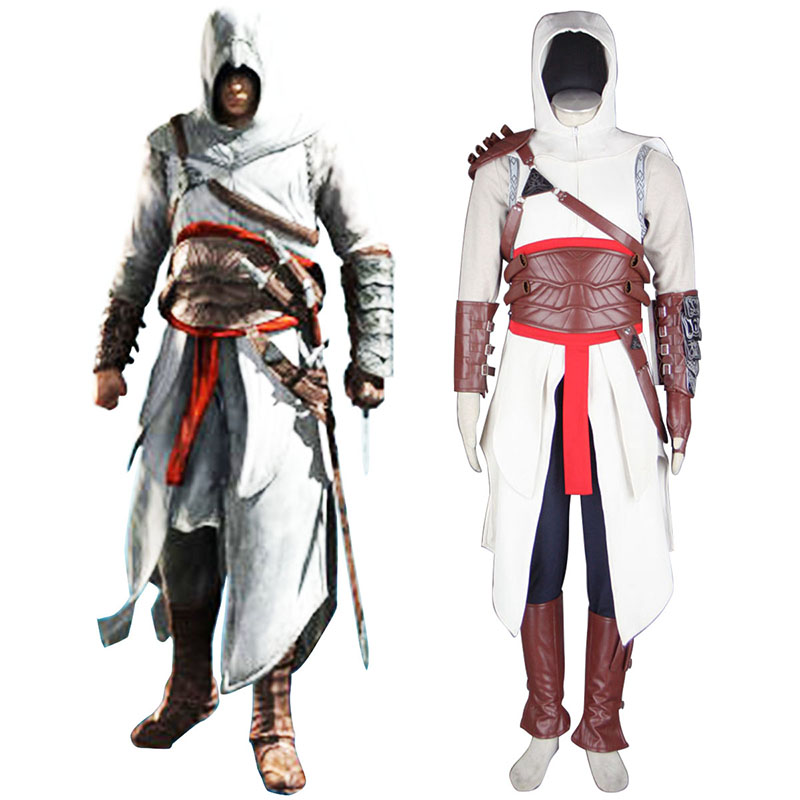 Assassin's Creed Assassin 1 Cosplay Costumes South Africa