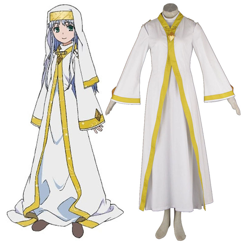 A Certain Magical Index Index-Librorum-Prohibitorum 1 Cosplay Costumes South Africa