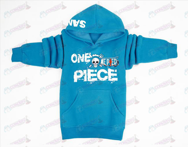 One Piece Accessories Sanji thick sweater (M / XL)