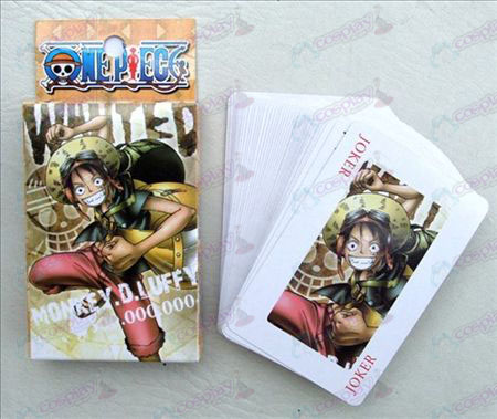 One Piece Accessories Poker (1)