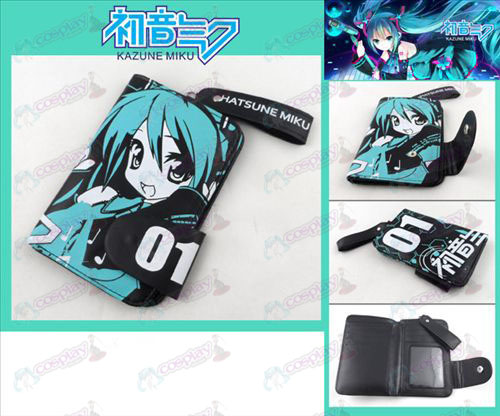 Hatsune in wallet 2