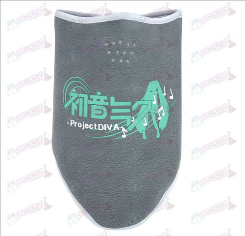Hatsune mask (large)