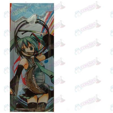 Hatsune Moon series wire chain