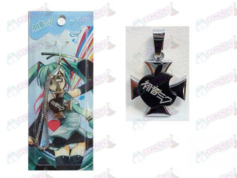 Hatsune Apple Series Strap