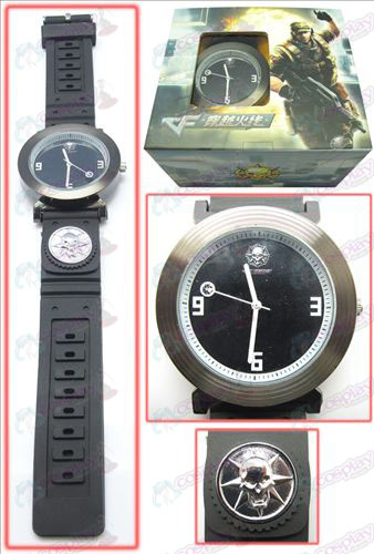 CrossFire Accessories Sports Watch
