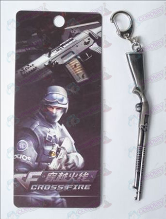 CrossFire Accessories rifle