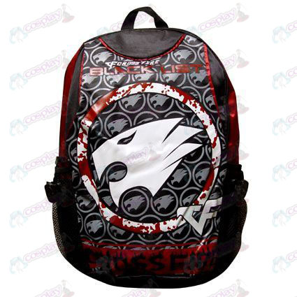 CrossFire Accessories Backpack (cf red)