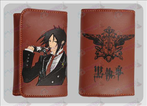 Black Butler Accessories multifunction cell phone package 016