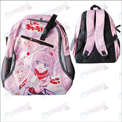 Shugo Chara! Accessories Backpack