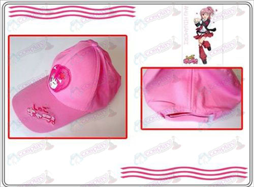 Shugo Chara! Accessories Asian Dream Q-hat