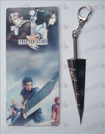 Final Fantasy Accessories too 13 Garland buckle knife