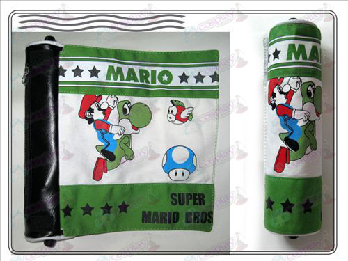 Super Mario Bros Accessories Reels Pen (Green)