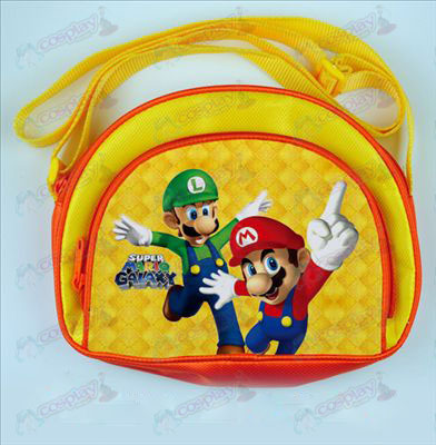 Super Mario Bros Accessories small satchel XkB045