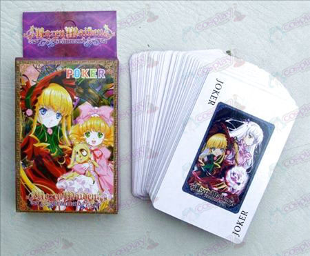 Rozen Maiden Accessories Poker (2)
