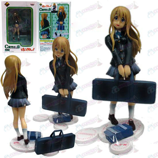 K-On! Accessories hand to do the C-harp blowing sleeve