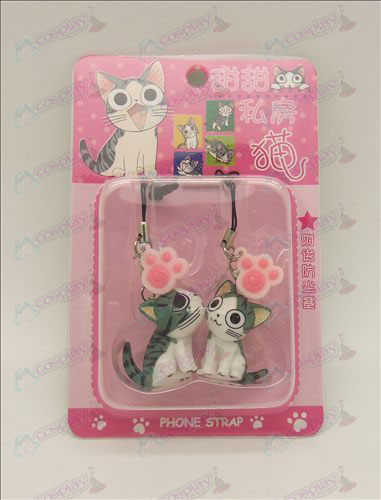 Sweet Cat Accessories Strap (QS1036) a