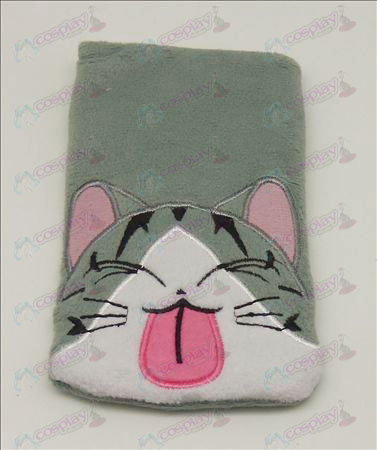 Sweet Cat Accessories Pouch (tongue)