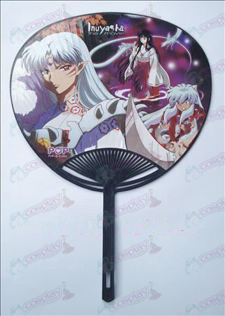InuYasha Accessories cool fan