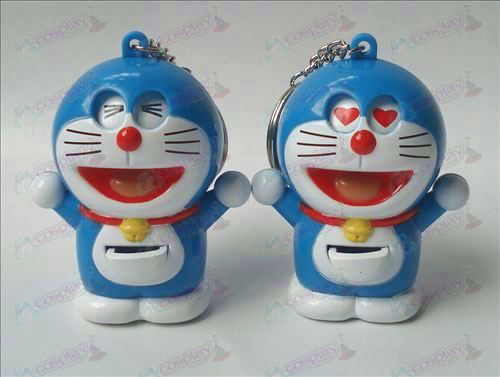Doraemon instant ornaments (a)