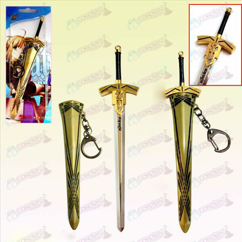 Steins; Gate Accessories sheathed sword buckle