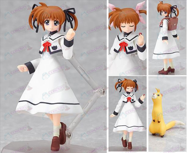 figma-SP007-high cho na Full - Uniform ver (15cm) Limited Edition