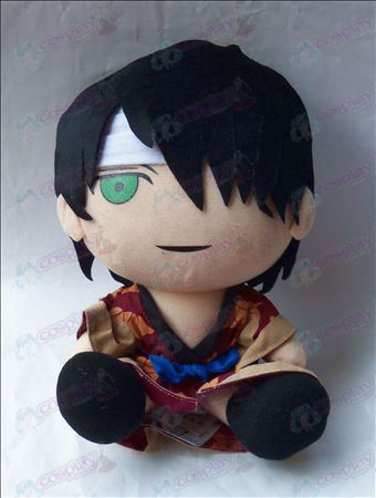 Gin Tama Accessories Plush