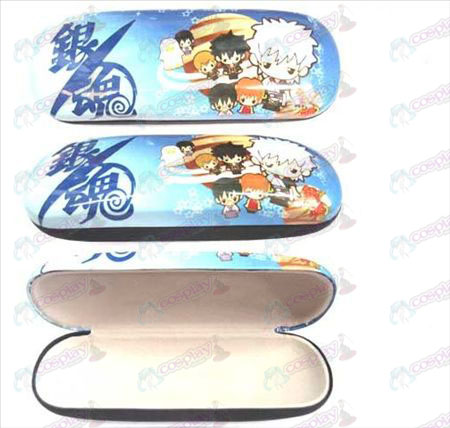 Gin Tama Accessories Glasses Case