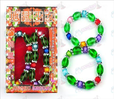 Hell Girl Accessories Hands-chain (Box)
