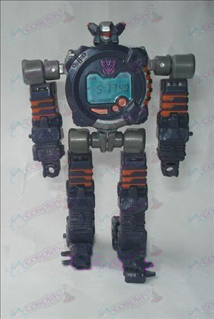 Transformers Accessories Doll