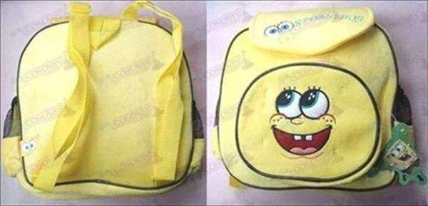 SpongeBob SquarePants Accessories bag 25 * 26cm