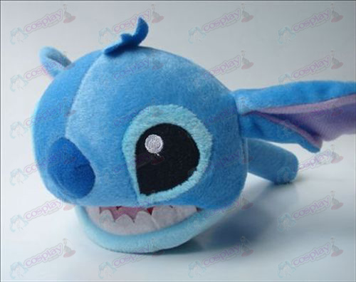 Lilo & Stitch Accessories plush ring hammer (large)