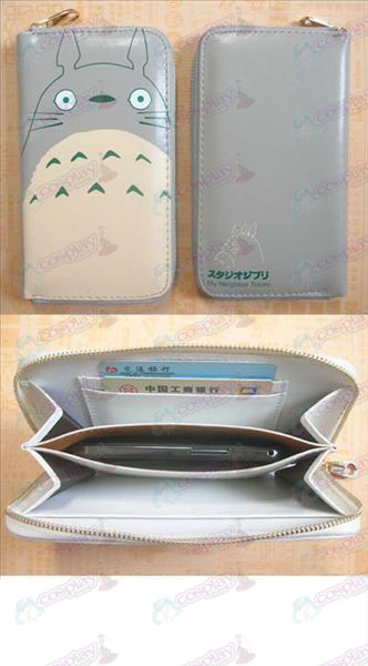 My Neighbor Totoro Accessories Mobile Wallet