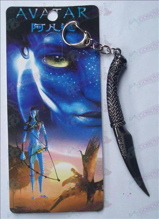 Avatar buckle knife