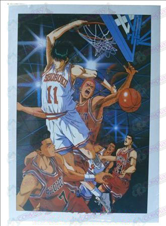 Slam Dunk Accessories puzzles 10-256
