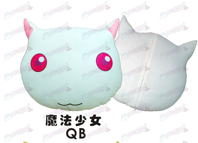 Magical Girl Accessories Plush
