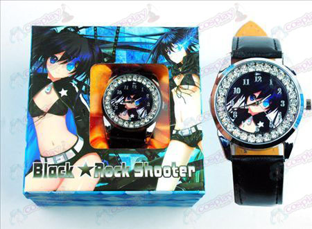 Lack Rock Shooter Accessories diamond watches