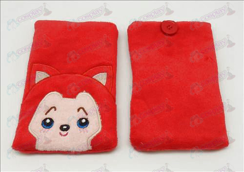 Ali Accessories Pouch (blue eyes)
