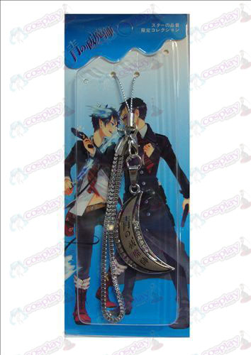 Blue Exorcist Accessories Moon Series Strap