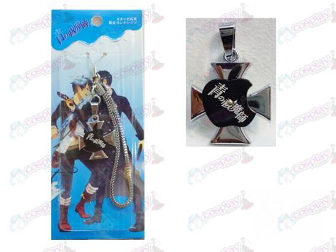 Blue Exorcist Accessories Apple Series Strap